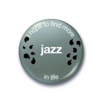 Spilletta my music coffee Jazz diametro 38 mm