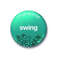 Spilletta my music coffee Swing diametro 38 mm